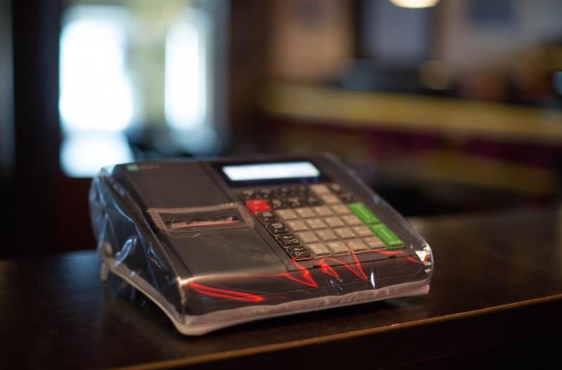 Szoftver frissítés a MICRA Jota és MICRA Mini pénztárgépekre